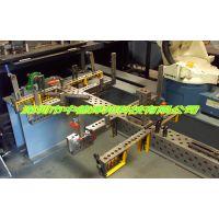 中德焊邦 D28/D16 焊接工装夹具装备