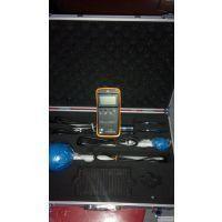 思普特现货供应 便携式全向智能场强仪/高频电磁场测试仪型号:SPT-H-2A