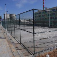 尚凯田径场围网球场护栏网围网球场铁丝10-20