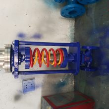 YK43X-40C 气体减压阀DN100 先导活塞式气体减压阀,蒸汽电磁阀