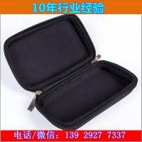 广东厂家直销EVA热压成型黑色环保抗压ipad电脑包 掌上电脑箱