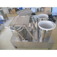 GH-200干湿降尘收集器