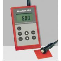 德国麦考特Epk 金属 涂层测厚仪 MiniTest 600 膜厚计
