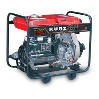 小型3kw电启动柴油发电机报价