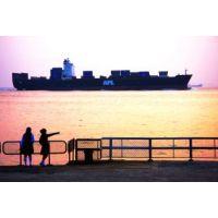 深圳到苏州海运价格与船运时间