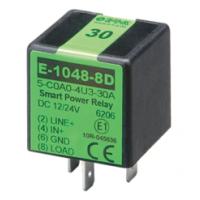 E-T-A固态继电器