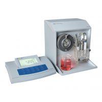 上海雷磁DWS-295F钠离子计 钠离子浓度测定仪