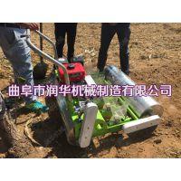 韩国技术蔬菜播种机 引进技术优越菜籽播种机 各种蔬菜一机多用