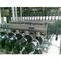蓝博湾LBOW-ZS-8T 中水处理设备,中水回用系统,MBR中水回用设备