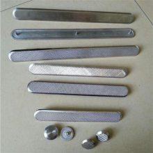 过道不锈钢盲道条 304不锈钢盲道钉 金聚进厂家生产