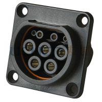 供应DSF-EV16S/32S/63S交直流充电插座
