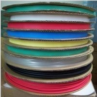 西安厂家直销热缩管各种型号齐全,黄腊管超低价质量保证。
