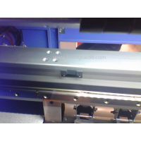 机械轨道框架铝型材
