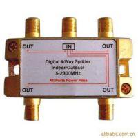 厂家专业生产各种漏缆接头,功分器 欢迎来电咨询