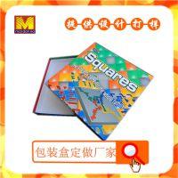 文具玩具包装盒 文具套装包装 创意玩具礼盒 厂家设计定做