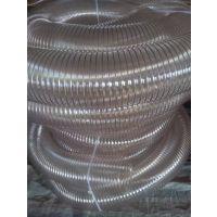 吸尘管,pu钢丝软管,pu吸尘管,塑料吸尘管