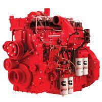 康明斯发动机M11-C380适配重庆大江厂特种车----6*6特种防爆运输车SO20222