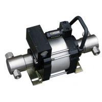 气液增压泵SD80 气驱液体增压泵