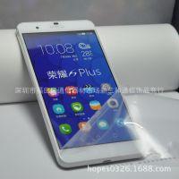 华为荣耀家族新品 荣耀6 plus 手机模型机 屏示模型