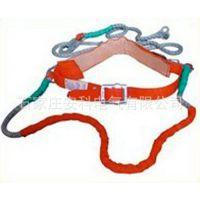 双保险电工安全带 电工安全腰带 户外施工保险带 双保险防坠带