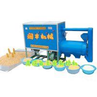 磨面制糁机规格 同时加工5种茬子的磨面制糁机批发零售 润丰