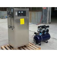 供应饮料生产线消毒设备 广加环臭氧发生器生产厂家