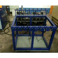 赛思特矿山开采二氧化碳爆破器充装机 二氧化碳增压机