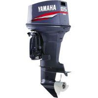 雅马哈船外机2冲程85马力,舷外机充气艇挂机