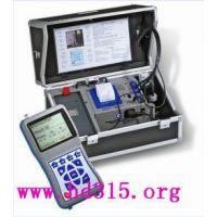 便携式烟气分析仪(报价包含高温1200度高温探针 加热采样系统) 型号:-库号:M252791