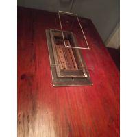 石家庄烤串炉子无烟烧烤机
