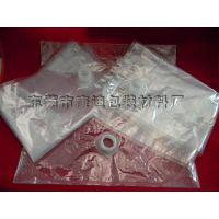 透明20升调味剂带阀门盒中袋 纸盒内含液体塑料包装袋