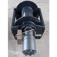 济宁广汇液压绞车(卷扬机)单绳拉力0.8吨(GHW120-08)