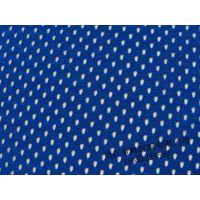 涤纶针织经编弹丝网眼布运动服里布7x1