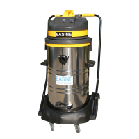 莆田市木材厂专用吸尘器YZ-8020S|依晨