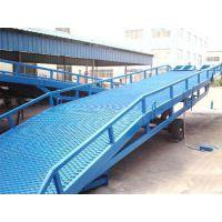 液压登车桥供应,四川液压登车桥,霸力专业生产