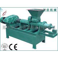 生产炭粉成型设备专业厂家万启坚持做的产品