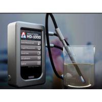 英国AS 手持式水中油检测仪HD-1000