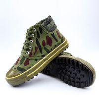 河南质量好价格便宜的解放鞋生产厂家5118 3524 3527 3516 3538 正品解放鞋