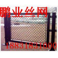 学校围栏网勾花护栏网_哪儿能买到质量硬的体育场围网呢