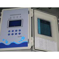 砂石过滤器控制箱浅层式过滤器控制箱 浅层砂过滤器电控箱GLQ-39