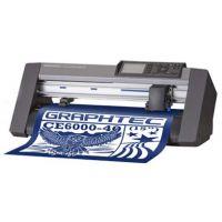 供应日本图王刻字机CE6000-40自动红外扫描高精度切割