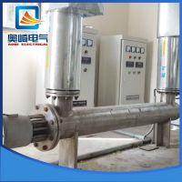 长期生产 管道电加热器 氮气加热器