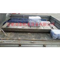 原厂配套合肥HFCG辊压机导轨板