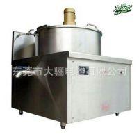 糖果机械 自动熬糖炉 电磁加热熬糖机械 自动搅拌熬糖锅 定做