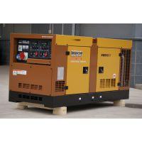 电王HW1000DS柴油双把发电电焊机,可实现双把手工,双把半自动焊