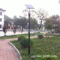 太阳能灯 赤峰庭院灯厂家 3米太阳能LED庭院灯批发
