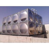 广州深圳惠州不锈钢水箱蓄水池,消防水箱,制作安装