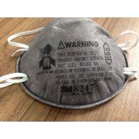 成都3m8247R95活性炭防有机蒸气异味及颗粒物口罩