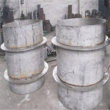 四川自贡市供应乾胜牌DN250 S312型柔性防水套管 地下室通风处防水套管的厂家
