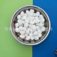 纤维球滤料/填料 净水/除油滤料 纯白高吸附 易冲洗厂价直销
